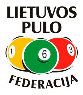 Lietuvos Pulo Federacija